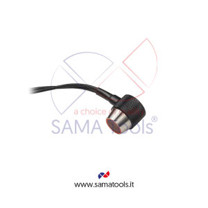 Extra Large type PT16 probe  Range 4 ... 500mm compatible SAUT310/500