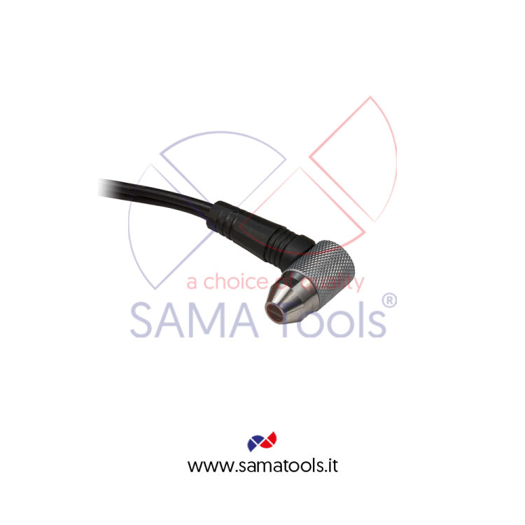 Extra Small PT4 probe type, range 0.7 ... 12 mm  Compatible SAUT310/500