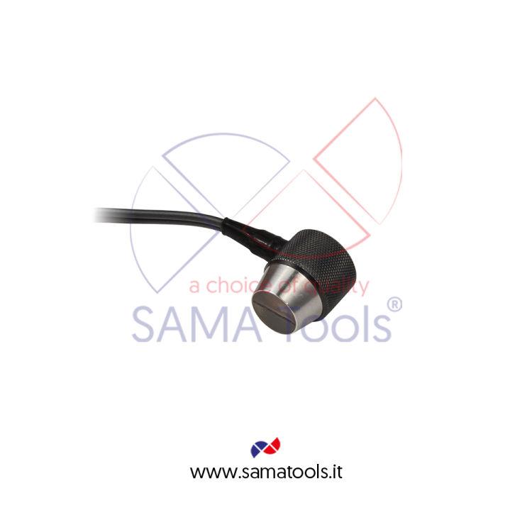 Sonda tipo P02 Diam. 20mm per Misuratore Spessori Ultrasuoni  SAUT160/150