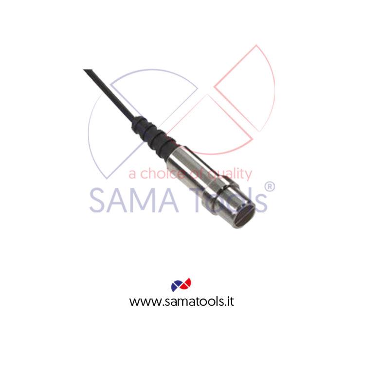 Sonda tipo P05 Diam. 10mm per Misuratore Spessori Ultrasuoni  SAUT160/150
