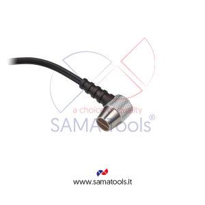 Sonda tipo P05/90° Diam. 10mm per Misuratore Spessori Ultrasuoni SAUT160/150