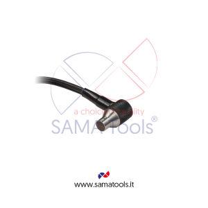 Sonda tipo P07 Diam. 6mm per Misuratore Spessori Ultrasuoni SAUT160/150
